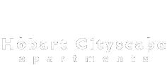 Hobart Cityscape Apartments Logo